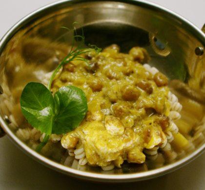 Kasvisruokaa keittiöihin -reseptivideot